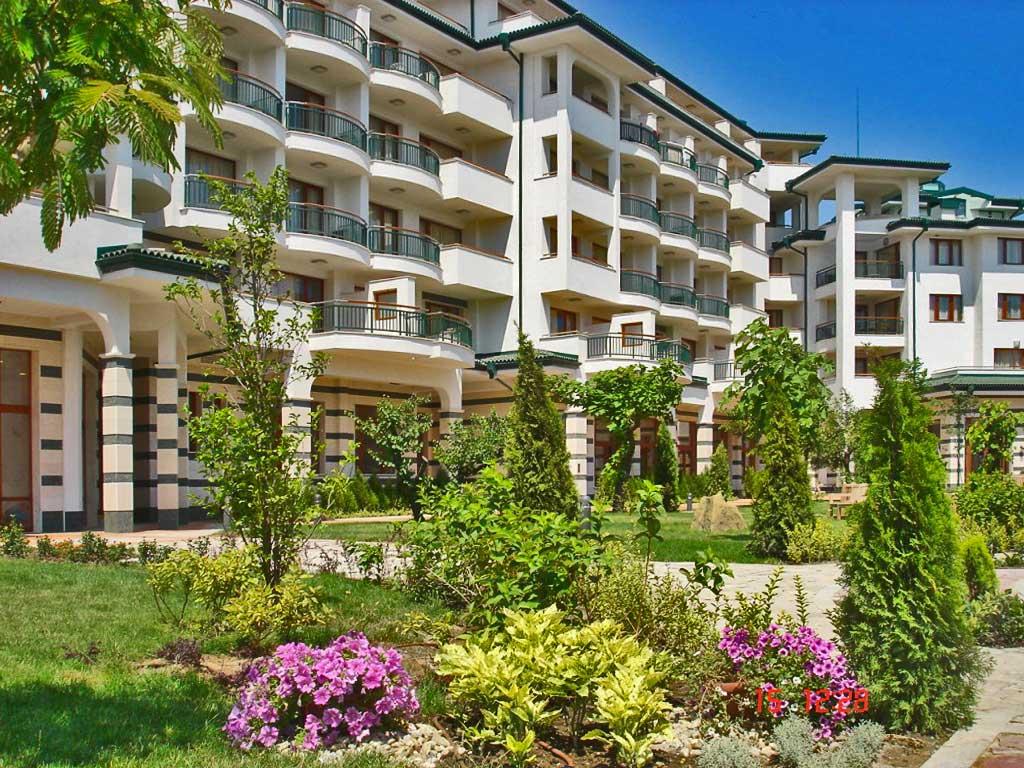 Сдаю на лето апартаменты в Болгарии Святой влас, 950 грн