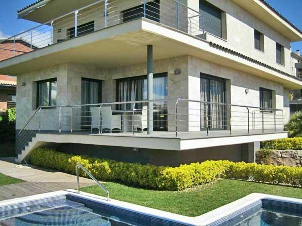 Испания районы цены недвижимость