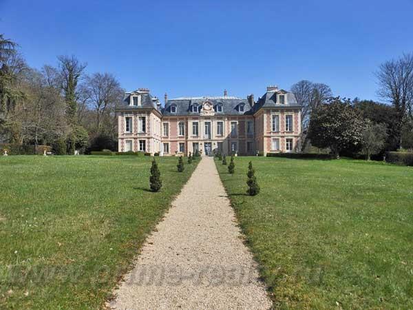 Продажа недвижимости франция замки