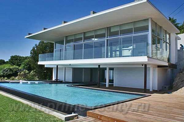 Купить недвижимость зараницей