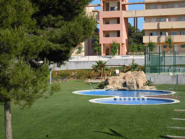 Испания описание курорта Коста Дорада