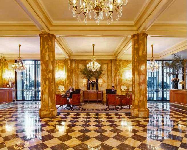 Уникальные предложения по продаже отелей в Париже