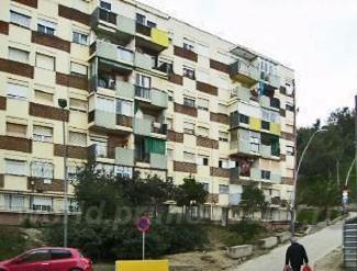 Трехкомнатная квартира в Vallcivera. Барселона