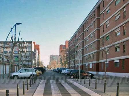 Трехкомнатная квартира в  Besos Mar. Барселона