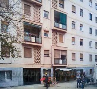 Трехкомнатная квартира в центре Барселоны, на проспекте Диагональ