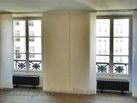 Превосходная квартира в III округе Парижа