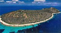 """Остров """"Гайя"""" (Gaia) в Греции"""